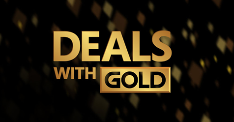 Deals With Gold Games